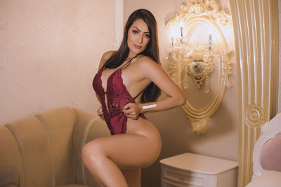 Abby Wolf - Escort Girl from West Covina California