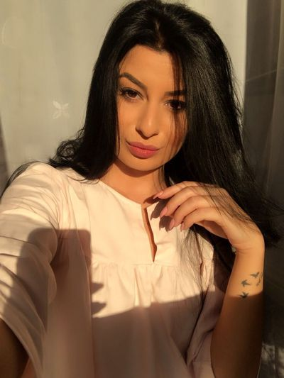 Middle Eastern Escort in Minneapolis Minnesota