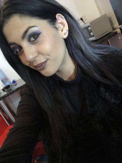Aida Willow - Escort Girl from West Covina California