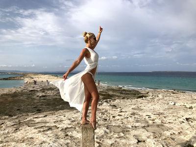 Elizabeth Miller - Escort Girl from Miramar Florida