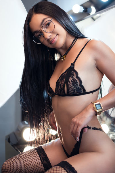 Amelie Dash - Escort Girl from Concord California
