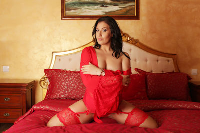 Carmen Covington - Escort Girl from Columbus Ohio