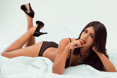 Dina Brown - Escort Girl from Miramar Florida