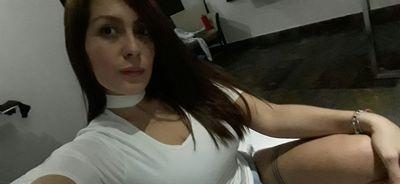 Nancy Miller - Escort Girl from Columbus Ohio