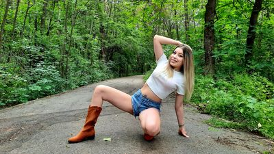 Brenda Thomas - Escort Girl from West Covina California