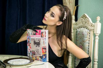 Barbara Ramirez - Escort Girl from Miramar Florida