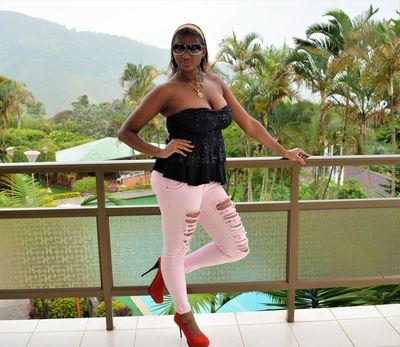 Nancy Dean - Escort Girl from Miramar Florida