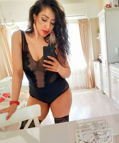 Joan Cobbs - Escort Girl from Concord California