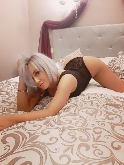 Dana Boswell - Escort Girl from Kansas City Missouri