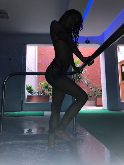 Escort in Knoxville Tennessee