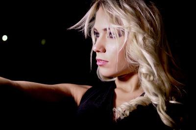 Caroline Mayer - Escort Girl from Columbus Ohio