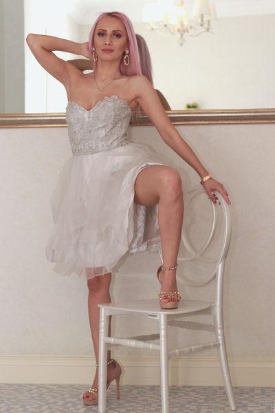 Catria Rayva - Escort Girl from Miramar Florida