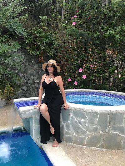 Myrtle Damon - Escort Girl from Miramar Florida