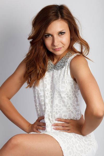 Chrissy Quinn - Escort Girl from Concord California