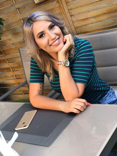 Ebony Camacho - Escort Girl from West Jordan Utah