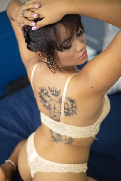 Karina Santiago - Escort Girl from Washington District of Columbia