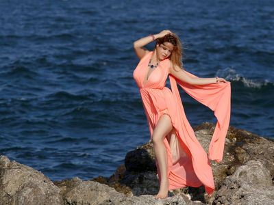 Roberta Pierce - Escort Girl from Miramar Florida