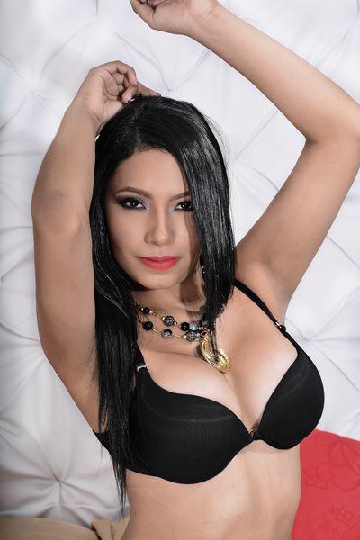 Barbara Rivera - Escort Girl from Concord California