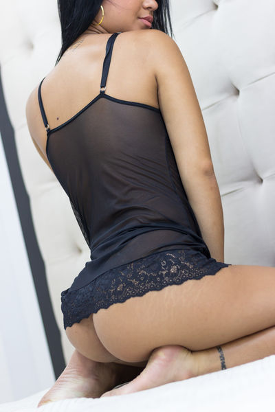 Pearl Silvey - Escort Girl from Waterbury Connecticut