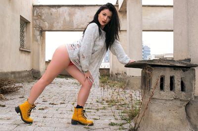 Kathlyn Whitehair - Escort Girl from Concord California