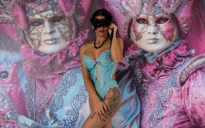 Allison Colon - Escort Girl from West Palm Beach Florida