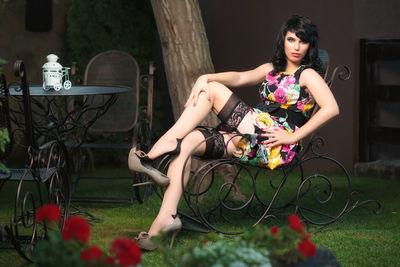 Brooke Bell - Escort Girl from West Covina California