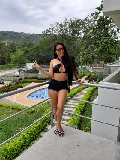 Pacific Islander Escort in Baltimore Maryland
