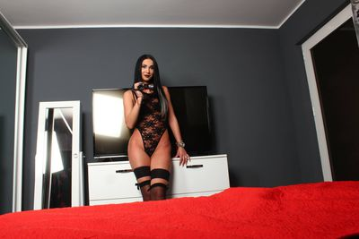 Camille Barrows - Escort Girl from Waterbury Connecticut