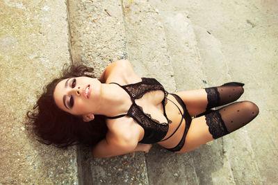 Kimberly Zanders - Escort Girl from Coral Springs Florida