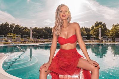 Julia Azzuro - Escort Girl from Coral Springs Florida