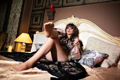 Katarina Rubleva - Escort Girl from Columbus Ohio
