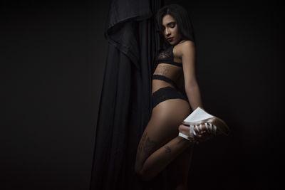 Kristina Watson - Escort Girl from Miramar Florida