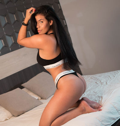 Annie Jolie - Escort Girl from Coral Springs Florida