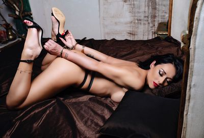 Leticia Lansberry - Escort Girl from Waterbury Connecticut