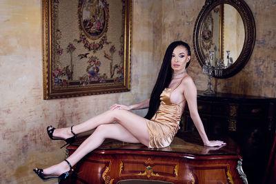 Angela Kim - Escort Girl from West Covina California