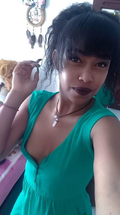 Laia Morrison - Escort Girl from Miramar Florida