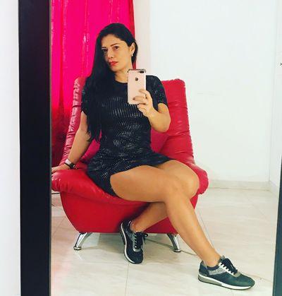 Brigette Sawyer - Escort Girl from Miramar Florida