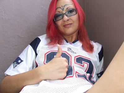 Marian Montes - Escort Girl from Kansas City Missouri
