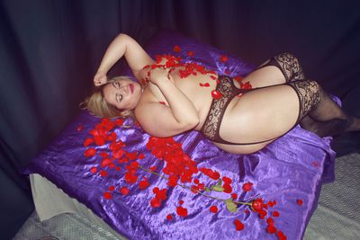 BBW Escort in Newark New Jersey