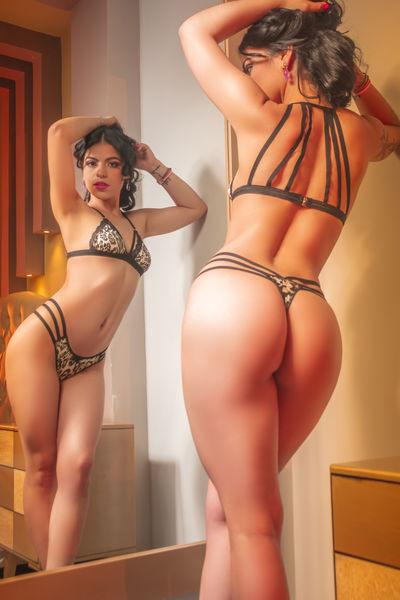 Lissa Porter - Escort Girl from Miramar Florida