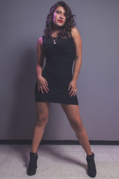 Lucy Muller - Escort Girl from Kansas City Missouri
