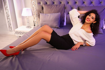 Katherine Hill - Escort Girl from Miramar Florida