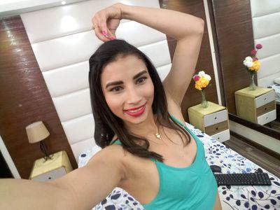 Leslie Marrero - Escort Girl from Miramar Florida