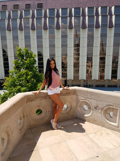 Aurea Medina - Escort Girl from West Jordan Utah