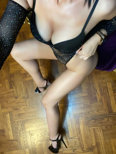 Exotic Escort in Newport News Virginia
