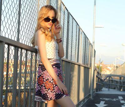 Michelle Leggy - Escort Girl from Kansas City Missouri