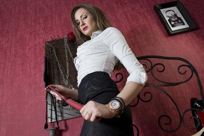 Leigh Menke - Escort Girl from Columbus Ohio