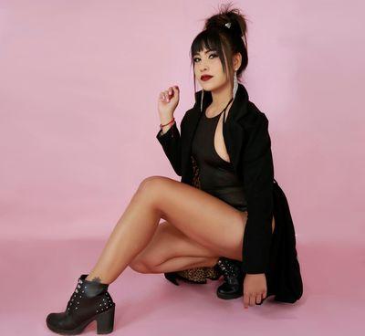 Naomy Kim - Escort Girl from Waterbury Connecticut