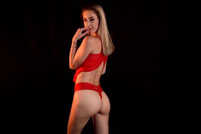 Victoria Martinez - Escort Girl from Kansas City Missouri