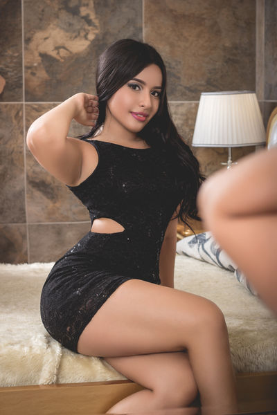 Niykee Claud - Escort Girl from Washington District of Columbia